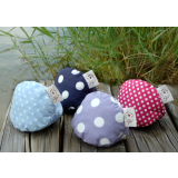 Bio Hunde-Wasserspielzeug Ball Dots.for.Dogs.